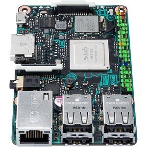 PLACA BASE ASUS TINKER BOARD/2GB 1