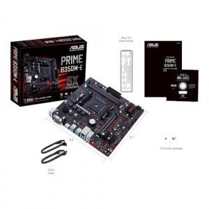PLACA BASE AM4 ASUS PRIME B350M-E ATX/USB 3.1/HDMI/M.2 1