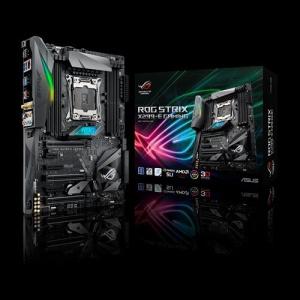 PLACA BASE 2066 ASUS ROG STRIX X299-E  GAMINNG ATX/DDR4 1