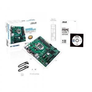 PLACA BASE 1151 ASUS H310M-C/CSM  MATX/DDR4/USB 1