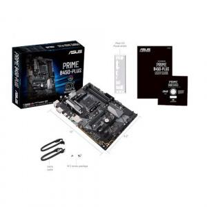 PLACA BASE AM4 ASUS PRIME B450-PLUS ATX/USB 3.1/ 1