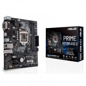 PLACA BASE 1151 ASUS PRIME H310M-A R2.0 MATX/DDR4/HDMI 1