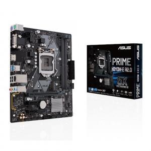 PLACA BASE 1151 ASUS PRIME H310M-E R2.0 MATX/DDR4/HDMI 1