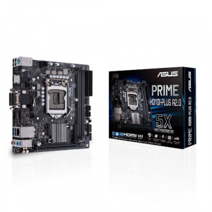 PLACA BASE 1151 ASUS PRIME H310I-PLUS  R2.0 MITX/DDR4 1