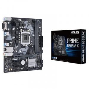 PLACA BASE 1151 ASUS PRIME B365M-K MATX/DDR4/USB 3.1 1