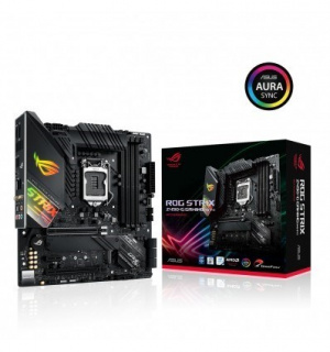 PLACA BASE 1200 ASUS ROG Z490-G GAMING WI-FI ATX 1