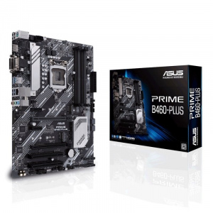 PLACA BASE 1200 ASUS PRIME B460-PLUS 1