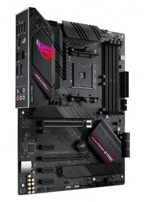 PLACA BASE AM4 ASUS ROG STRIX B550M-F GAMING ATX/USB 3.1 1