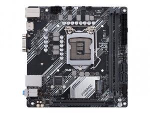 PLACA BASE 1200 ASUS PRIME H410I-PLUS/CSM   MITX/DDR4 1