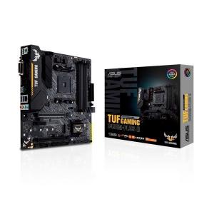 PLACA BASE AM4 ASUS TUF GAMING B450M-PLUS II MATX/USB 3.2 1