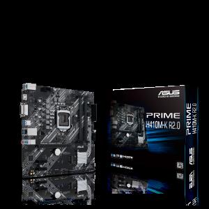 PLACA BASE 1200 ASUS PRIME H410M-K  R2.0 1