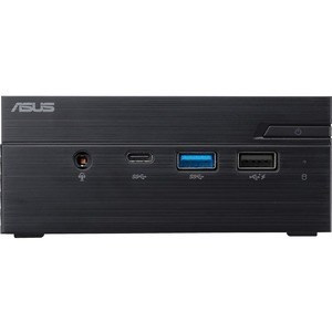 PC MINI ASUS VIVO PN40-BB013M N4000 /NORAM/NOHDD 1