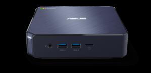 PC MINI ASUS CHROMEBOX3-NC124U CEL3865U/4GB/SSD32 1