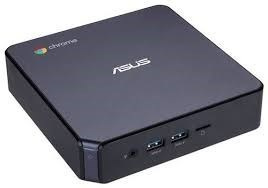 PC MINI ASUS CHROMEBOX3-NC205U CEL3867U/4GB/SSD32 1