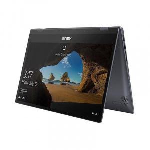 PORTATIL CONVERTIBLE ASUS TP412FA I5-10210U/8GB/256SSD/14T/W10PRO 1