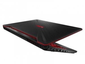 PORTATIL GAMING ASUS FX505GM I7-8750H/16G/256SSD+1T/GTX1060/15 1