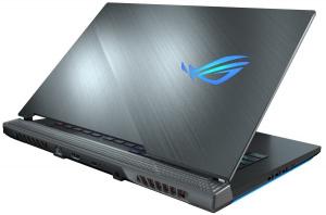 PORTATIL GAMING ASUS G531GT I7-9750H/16G/256SSD+1T/GTX1650/15/ 1