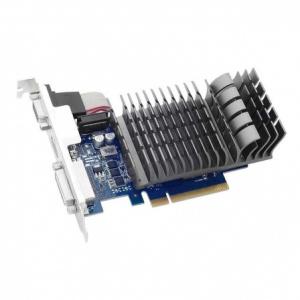 SVGA GEFORCE ASUS GT710-2-SL 2GD3/HDMI/DVI 1