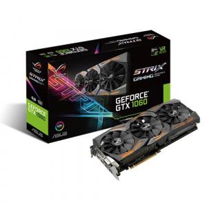 SVGA GEFORCE ASUS STRIX GTX1060-6G GAMING 1