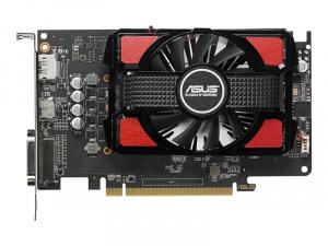 SVGA AMD ASUS RX550-4G GDDR5 1