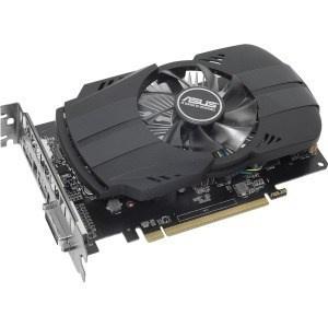 SVGA AMD ASUS RX550-4G-M7 GDDR5 1