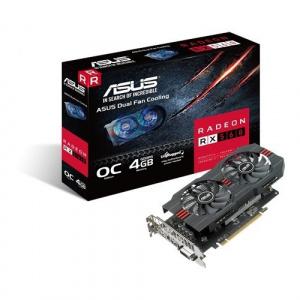 SVGA ASUS RX560-O4G 4GB GDDR5 1