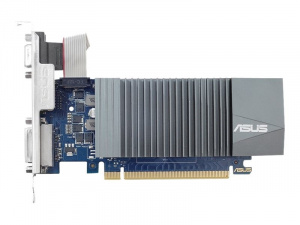 SVGA GEFORCE ASUS GT710-SL-1GD5/HDMI/DVI 1