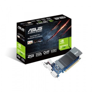 SVGA GEFORCE ASUS GT710-SL-2GD5 /HDMI/DVI 1