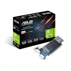 SVGA GEFORCE ASUS GT710 SL 1GD5/HDMI/DVI 1