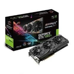 SVGA GEFORCE ASUS ROG STRIX GTX1080TI -O11G-GAMING 1