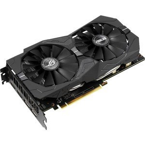 SVGA GEFORCE ASUS ROG-STRIX-GTX1650-O4G-GAMING 4GB 1