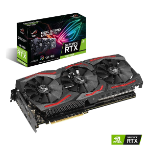 SVGA GEFORCE ASUS STRIX-RTX2060S-O8G-GAMING 1