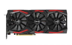 SVGA GEFORCE ASUS STRIX-RTX2060S A8G-GAMING 8GB 1