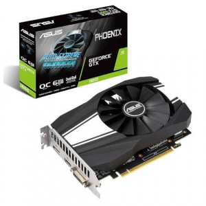 SVGA GEFORCE ASUS PHOENIX PH-GTX1660S-O6G 1