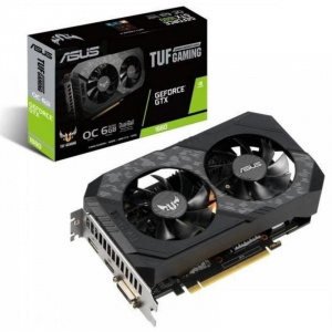 SVGA GEFORCE ASUS TUF-GTX1660S-O6G-GAMING 1