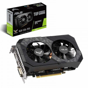 SVGA  ASUS TUF GAMING GEFORCE GTX 1660 SUPER - 6GB 1