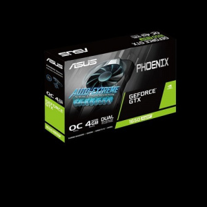 SVGA GEFORCE ASUS PH-GTX1650S-O4G 4GB GDDR6 1