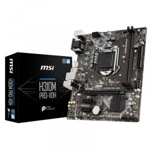 PLACA BASE 1151 MSI H310M PRO-VDH MATX/DDR4 1