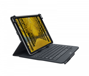 FUNDA PARA TABLET LOGITECH UNIVERSAL BLUETOOTH 1