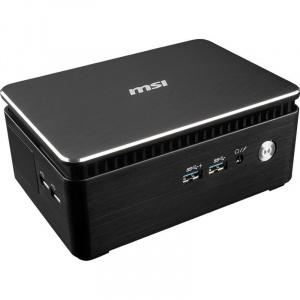 PC MINI MSI CUBI S-031BEU I7-7500U/NORAM/NOHDD/FRE 1