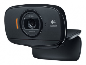 WEBCAM LOGITECH B525 1