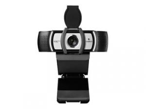 WEBCAM LOGITECH C930E FULLHD 1080 NEGRA 1
