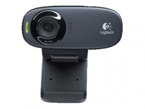 WEBCAM LOGITECH C310 HD 1