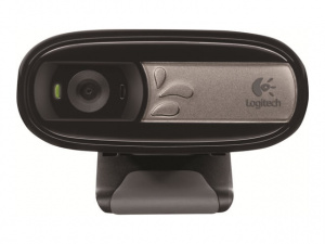 WEBCAM LOGITECH C170 1