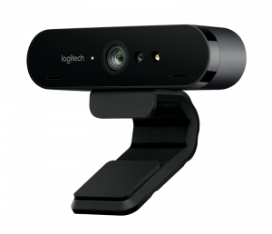 WEBCAM LOGITECH BRIO 4K 1
