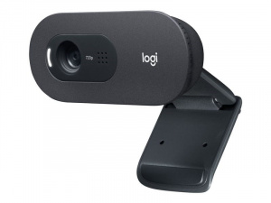 WEBCAM LOGITECH C505 HD 1