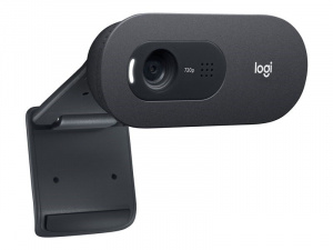 WEBCAM LOGITECH C505E HD 1