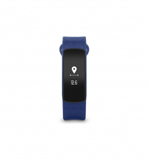 RELOJ SPC SMARTEE ACTIVE HR BLUE 2