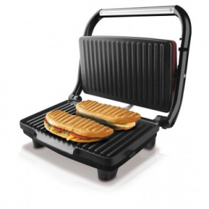 SANDWICHERA TAURUS GRILL & CO 1500W 1