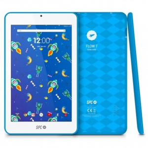 TABLET SPC FLOW 7 1/8 POWER BLUE 1